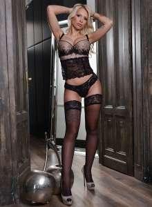 Alexis Bardot