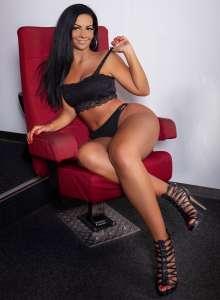 Jasmina Black